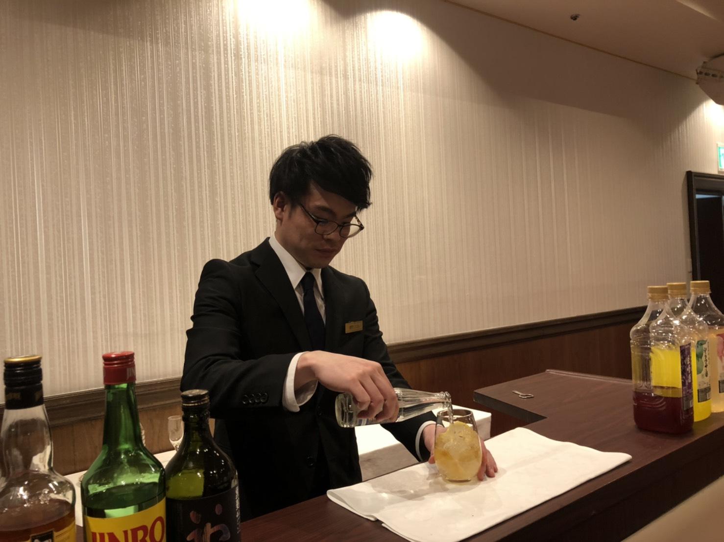 ブライダル事業部 東京第一ホテル米沢 サービス課